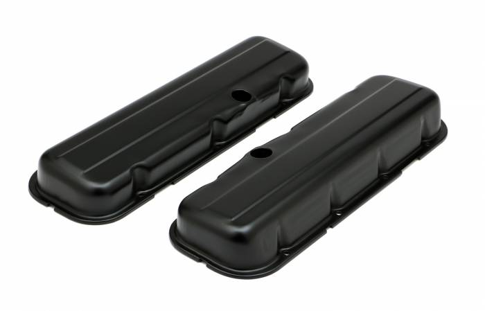 Trans-Dapt Performance Products - Trans-Dapt Performance Products Powder Coated Valve Cover 8693