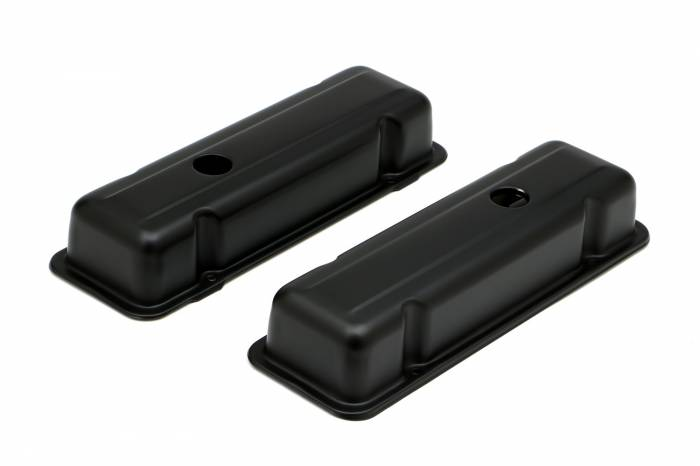 Trans-Dapt Performance Products - Trans-Dapt Performance Products Powder Coated Valve Cover 8695