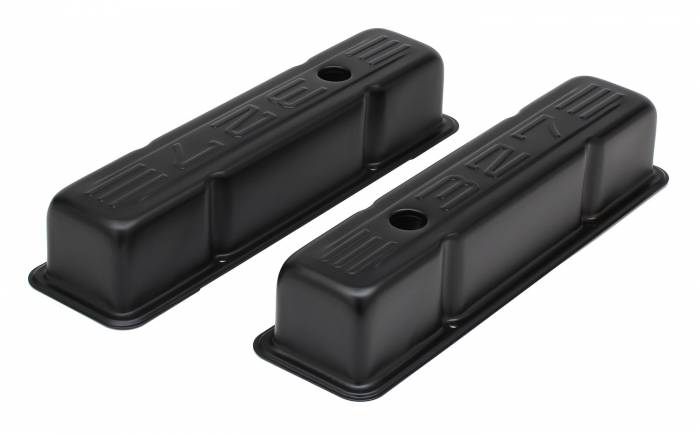 Trans-Dapt Performance Products - Trans-Dapt Performance Products Powder Coated Valve Cover 8679