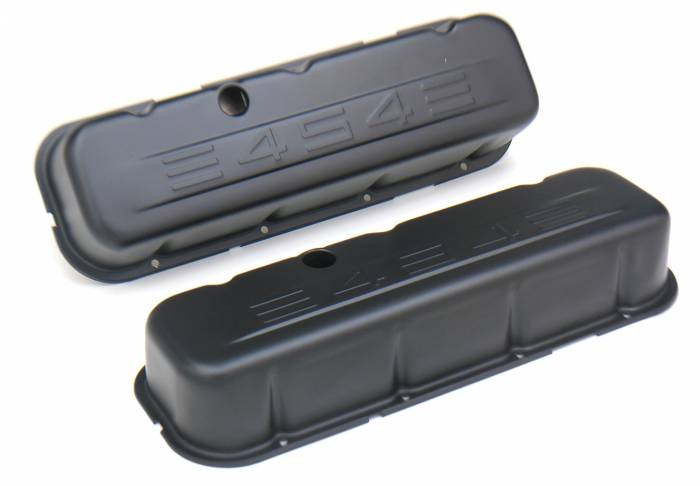 Trans-Dapt Performance Products - Trans-Dapt Performance Products Powder Coated Valve Cover 8681