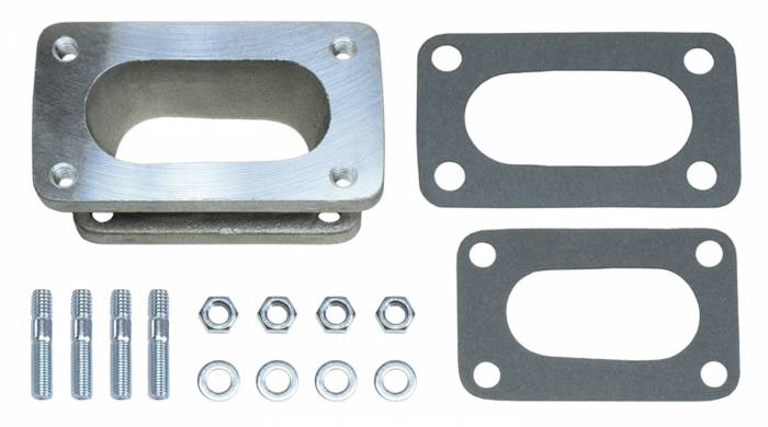 Trans-Dapt Performance Products - Trans-Dapt Performance Products Carburetor Adapter 2107