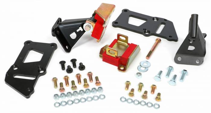 Trans-Dapt Performance Products - Trans-Dapt Performance Products LS1 Engine Swap Kit 4200