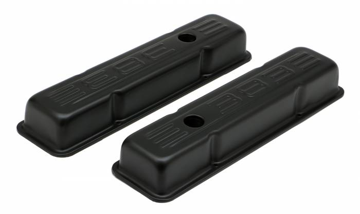 Trans-Dapt Performance Products - Trans-Dapt Performance Products Powder Coated Valve Cover 9862
