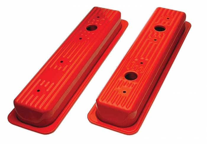 Trans-Dapt Performance Products - Trans-Dapt Performance Products Powder Coated Valve Cover 9919