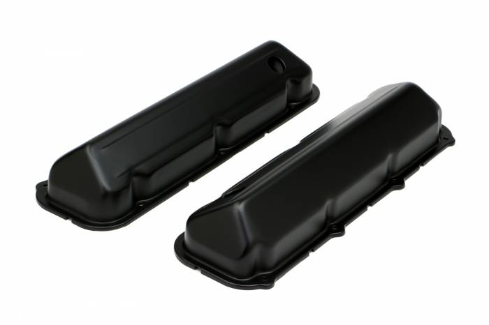 Trans-Dapt Performance Products - Trans-Dapt Performance Products Powder Coated Valve Cover 8732