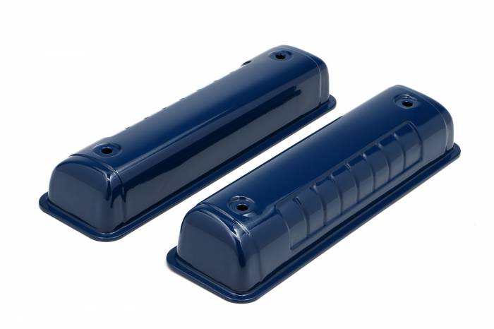 Trans-Dapt Performance Products - Trans-Dapt Performance Products Powder Coated Valve Cover 8734