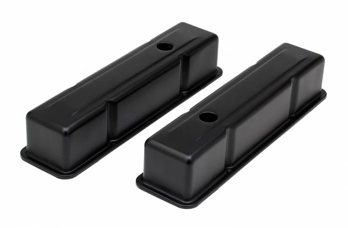 Trans-Dapt Performance Products - Trans-Dapt Performance Products Powder Coated Valve Cover 8684