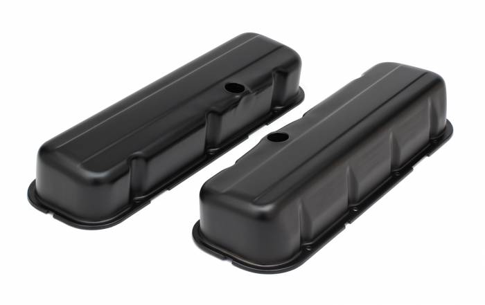 Trans-Dapt Performance Products - Trans-Dapt Performance Products Powder Coated Valve Cover 8690