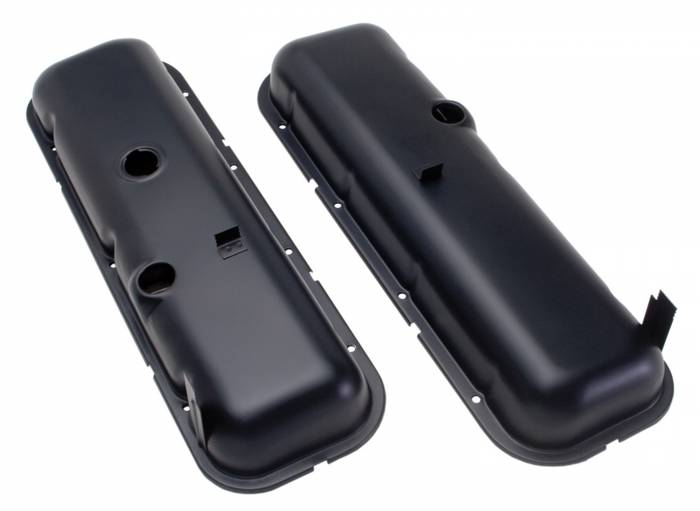 Trans-Dapt Performance Products - Trans-Dapt Performance Products Powder Coated Valve Cover 8626