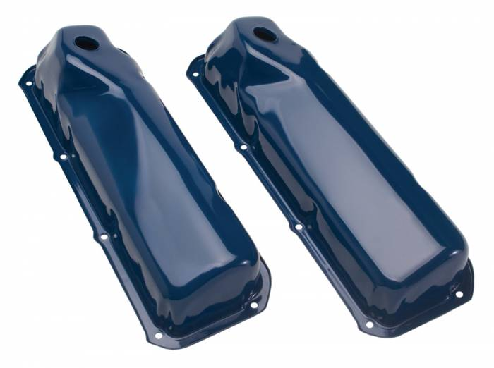 Trans-Dapt Performance Products - Trans-Dapt Performance Products Powder Coated Valve Cover 8345