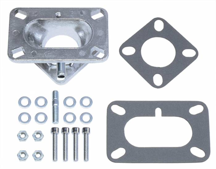 Trans-Dapt Performance Products - Trans-Dapt Performance Products Carburetor Adapter 2125