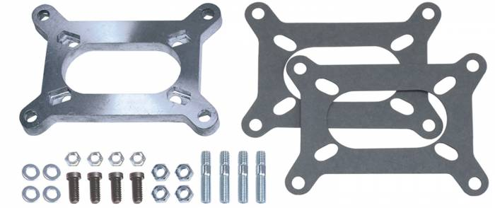 Trans-Dapt Performance Products - Trans-Dapt Performance Products Carburetor Adapter 2086