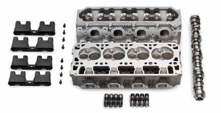Chevrolet Performance Parts - 19333525 - LT1 Head and Camshaft Kit