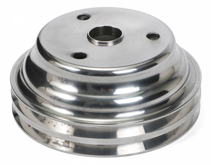 Trans-Dapt Performance Products - Trans-Dapt Performance Products Crankshaft Pulley 6057
