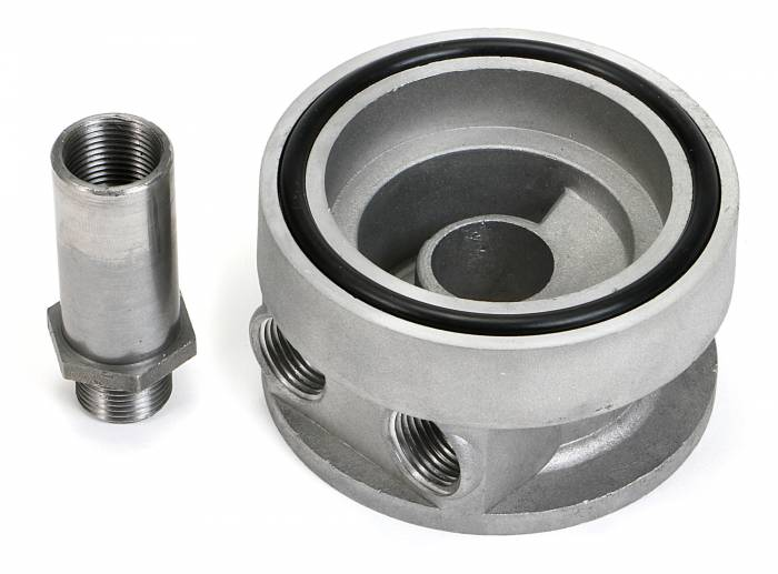 Trans-Dapt Performance Products - Trans-Dapt Performance Products Oil Cooler Sandwich Adapter 1322