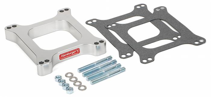 Trans-Dapt Performance Products - Trans-Dapt Performance Products Hamburgers Holley/AFB Carb Spacer 3201