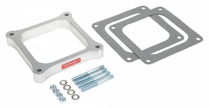 Trans-Dapt Performance Products - Trans-Dapt Performance Products Hamburgers Dominator Carb Spacer 3203