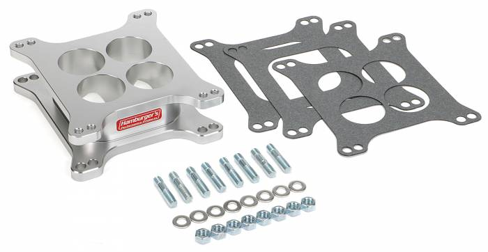 Trans-Dapt Performance Products - Trans-Dapt Performance Products Hamburgers Torque-Flow Carburetor Spacer 3212