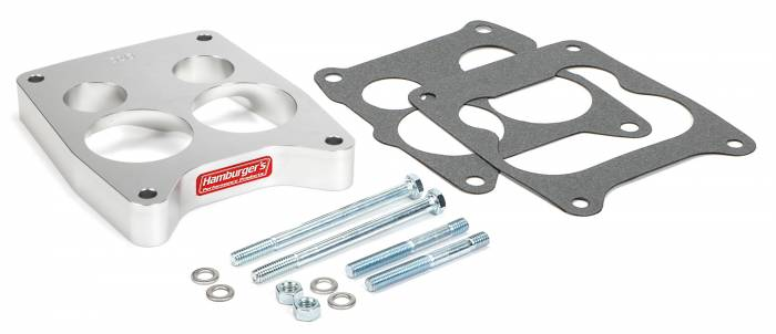 Trans-Dapt Performance Products - Trans-Dapt Performance Products Hamburgers Torque-Flow Carburetor Spacer 3213
