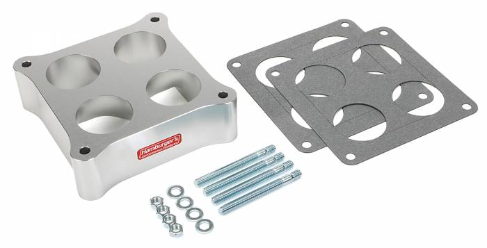 Trans-Dapt Performance Products - Trans-Dapt Performance Products Hamburgers Torque-Flow Carburetor Spacer 3215