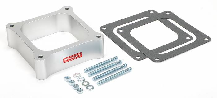 Trans-Dapt Performance Products - Trans-Dapt Performance Products Hamburgers Dominator Carb Spacer 3214