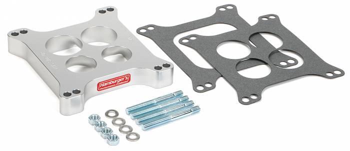 Trans-Dapt Performance Products - Trans-Dapt Performance Products Hamburgers Torque-Flow Carburetor Spacer 3225