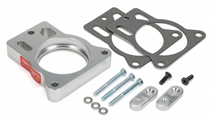 Trans-Dapt Performance Products - Trans-Dapt Performance Products Hamburgers Torque-Curve Performance EFI Spacer 3262