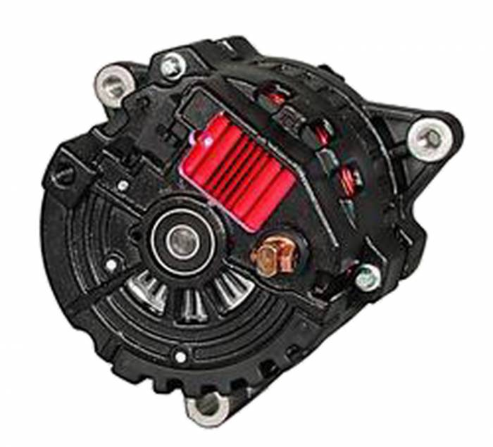 Powermaster - Powermaster XS Volt Racing Alternator 8018
