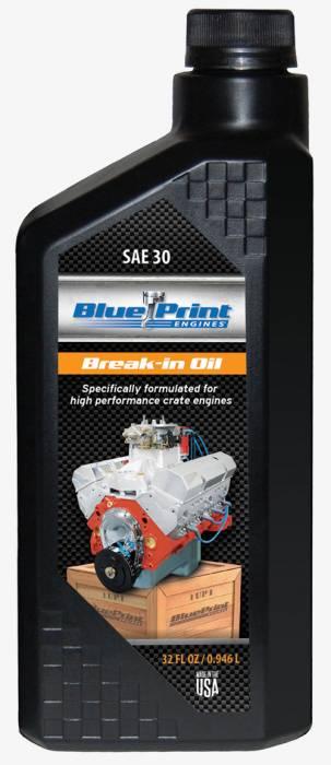 Blue Print - BPP710 Blueprint Engine Break-In Oil SAE 30