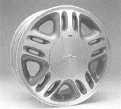 "GM (General Motors) - 12495451 -1997-2005 Chevy Lumina APV Van Wheel Kit- 15"" X 6"""
