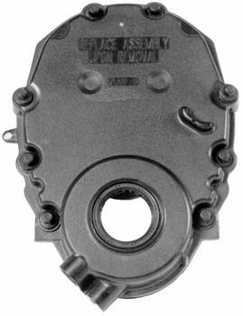 GM (General Motors) - 12562818 - ZZ4 Timing Chain Cover (composite plastic)