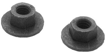 GM (General Motors) - 14051876 - Rocker Cover Stud Nut, 1/4-20