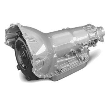 Hughes Performance - HP34-3B - Hughes Performance TH400 Transmission Assembly Full Manual -2 WD Cars, Buick, Olds, Pontiac Bellhousing