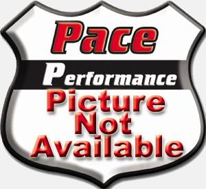PACE Performance - PACYHOSE - Y-body coupler kit w/ clamps