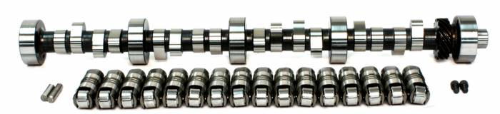 Competition Cams - Competition Cams Xtreme Energy Camshaft/Lifter Kit CL35-522-8