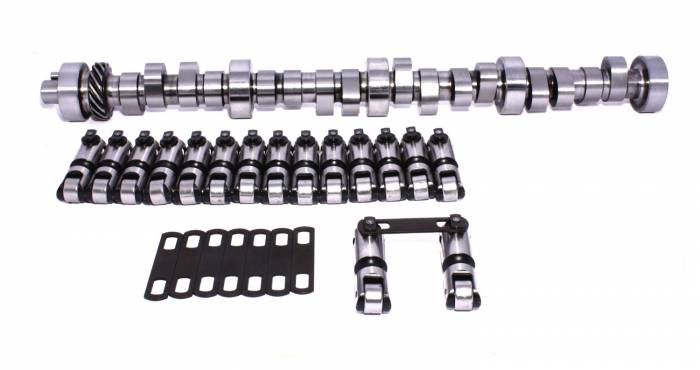 Competition Cams - Competition Cams Xtreme Energy Camshaft/Lifter Kit CL34-772-9