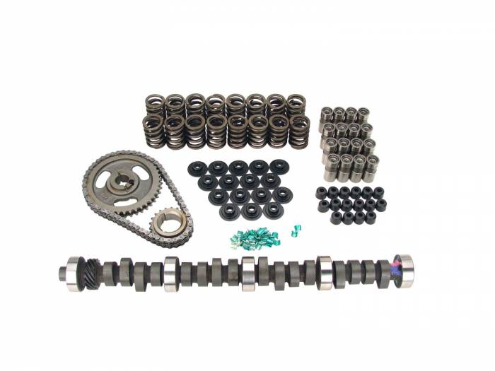 Competition Cams - Competition Cams Xtreme 4 X 4 Camshaft Kit K35-243-4