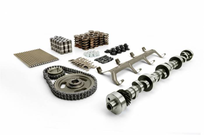 Competition Cams - Competition Cams Blower Computer Compatible Camshaft Kit K35-306-8