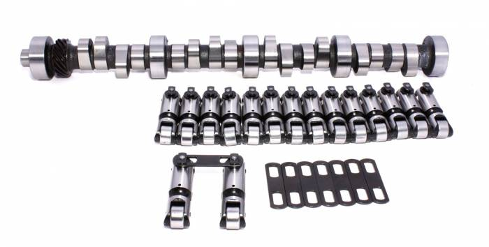 Competition Cams - Competition Cams Xtreme Energy Camshaft/Lifter Kit CL35-770-8