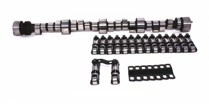 Competition Cams - Competition Cams Blower And Turbo Camshaft/Lifter Kit CL11-694-8