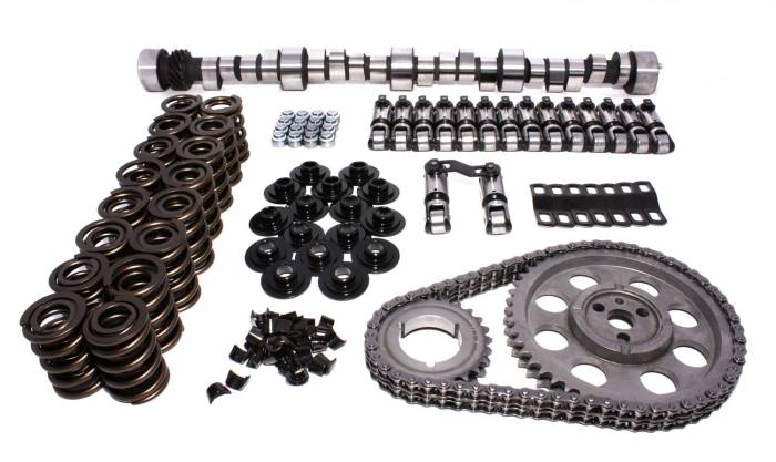 Competition Cams - Competition Cams Blower And Turbo Camshaft Kit K11-694-8