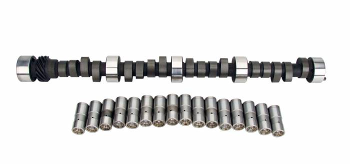 Competition Cams - Competition Cams Xtreme Energy Camshaft/Lifter Kit CL11-675-4