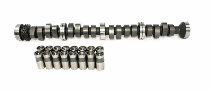 Competition Cams - Competition Cams Xtreme Energy Camshaft/Lifter Kit CL33-250-4