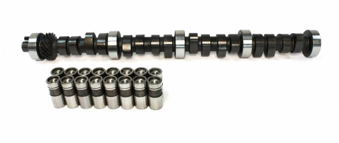 Competition Cams - Competition Cams Xtreme Energy Camshaft/Lifter Kit CL34-250-4