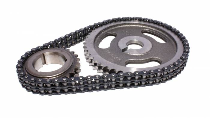Competition Cams - Competition Cams Magnum Double Roller Timing Set 2104