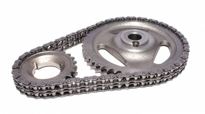 Competition Cams - Competition Cams Magnum Double Roller Timing Set 2108