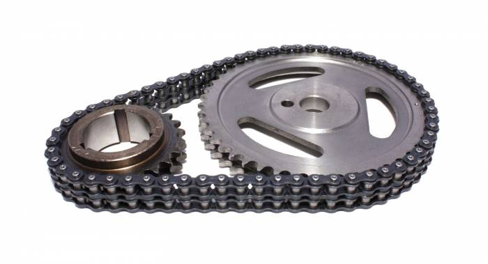 Competition Cams - Competition Cams Magnum Double Roller Timing Set 2113