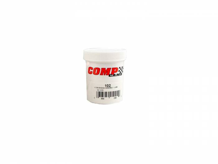 Competition Cams - Competition Cams Engine Assembly Lube 102