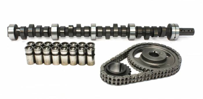 Competition Cams - Competition Cams High Energy Camshaft Small Kit SK10-202-4
