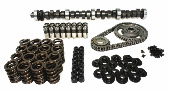 Competition Cams - Competition Cams High Energy Camshaft Kit K34-227-4